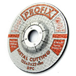 Abrasive Discs For Metal