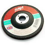 Abrasive Discs For Stone