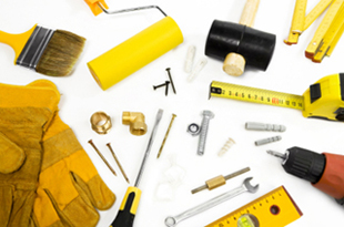 Beacon are builders merchant in Birmingham. We supply fixings, clips, screws and all the other building supplies in the Midlands.